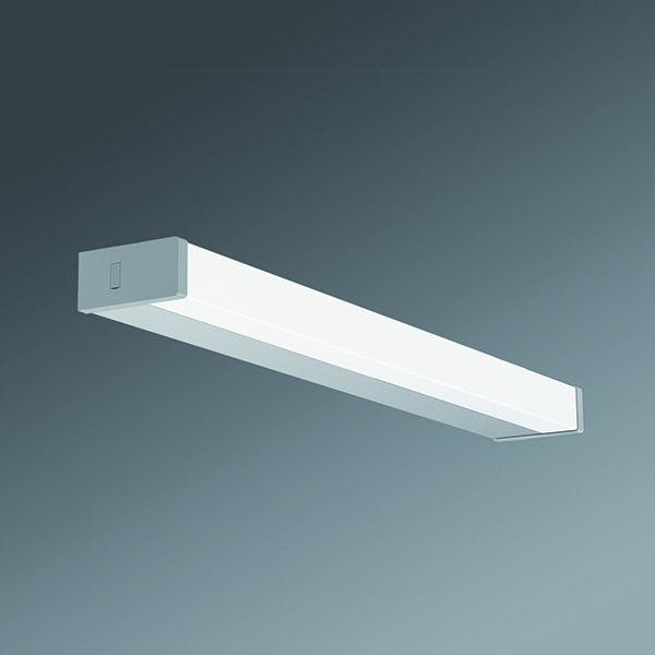 regiolux led spiegelleuchte lb16 smile slg 0600 1000lm 9w elektromax24. Black Bedroom Furniture Sets. Home Design Ideas