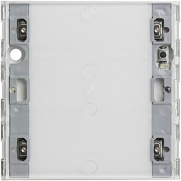 gira knx tastsensor 3 komfort 1f system 55 e22 513100. Black Bedroom Furniture Sets. Home Design Ideas