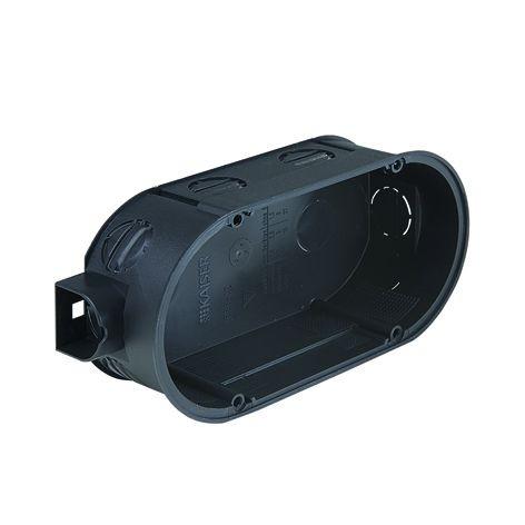 Maul Klemmbrett A4 schwarz Kunststoff Bügelklemme Schreibplatte 2340590 202M