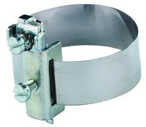 Banderder Erdungsband Erdungsbandschelle 5-25 mm