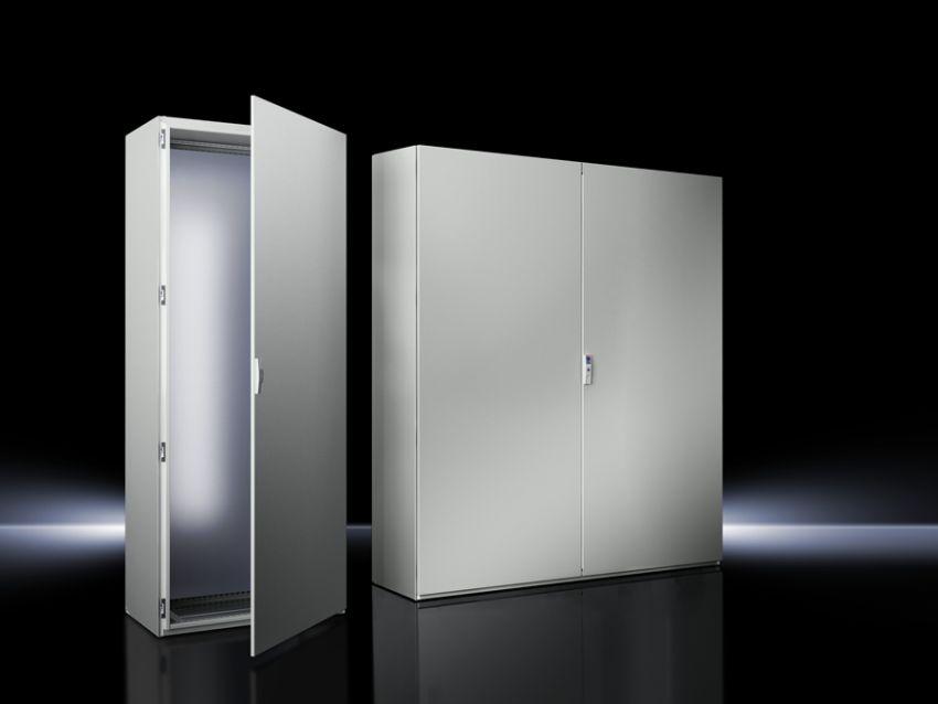 Rittal Schaltschrank SE8 BHT=800x2000x500mm 5833500 | elektromax24